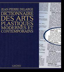 Dictionnaire Delarge 2001
