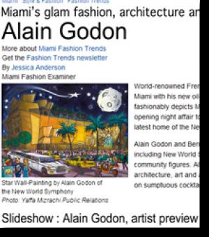 Alain Godon