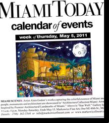 Scènes de Miami