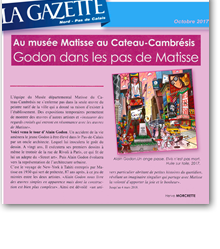 Godon in the footsteps of Matisse